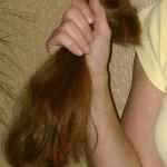 My Locks of Love Inspired Haircut