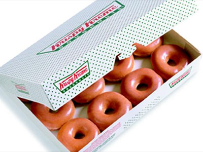 How Krispy Kreme Broke My Heart