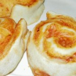 Kid-Friendly Recipe: Pizza Rolls