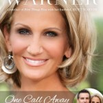 Book Review: One Call Away by Brenda Warner