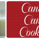 Candy Cane Cookies – A Christmas Tradition