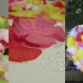 Valentine's Day Craft: Hearts and Flowers