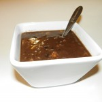 Souper Sunday: Black Bean Soup