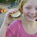 S'Mores Fun With HERSHEY'S CAMP BONDFIRE