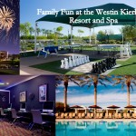 Family Fun at the Westin Kierland Resort and Spa
