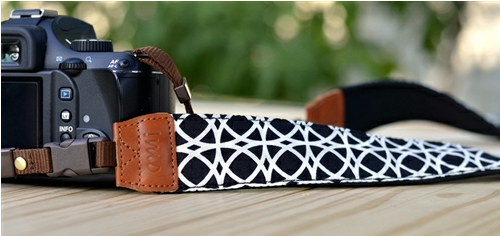 iMo Camera Strap Review