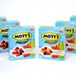 Mott's Medleys Fruit Snack Review