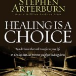Healing is a Choice (Book Review)
