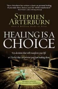 Healing is a Choice