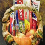 Diabetes and Oral Care – Creating a Healthy Tips Oral Care Basket With Colgate Total