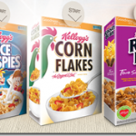 Start Simple, Start Right – Kellogg's Cereal for Breakfast