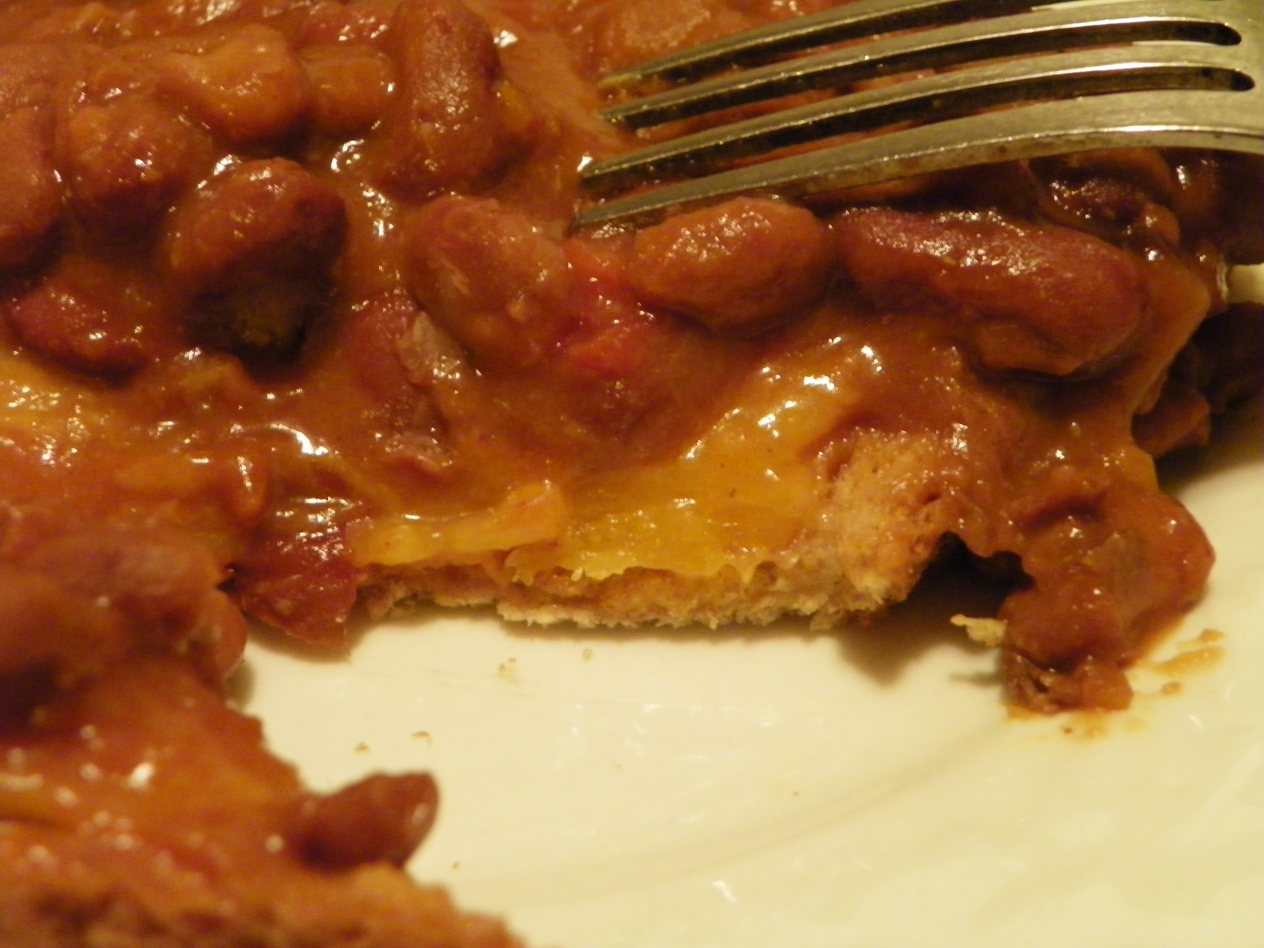 is your favorite sandwich creation? Have you ever eaten beans on toast ...