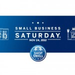 Small Business Saturday – Get Your Shop On