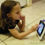 WiFi Tablet for Kids: VTech InnoTab 2S