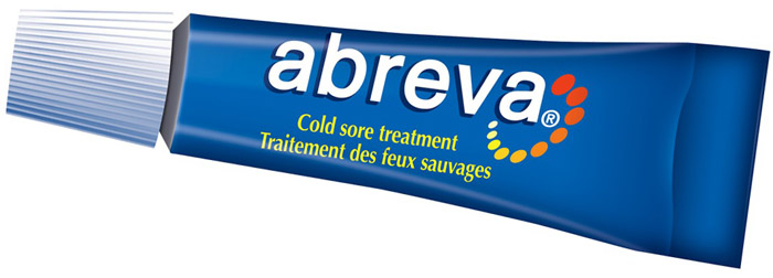 Abbreviate an Embarrassing Problem with Abreva (Giveaway – 01/09)