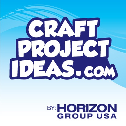 Resource for Online Craft Project Ideas