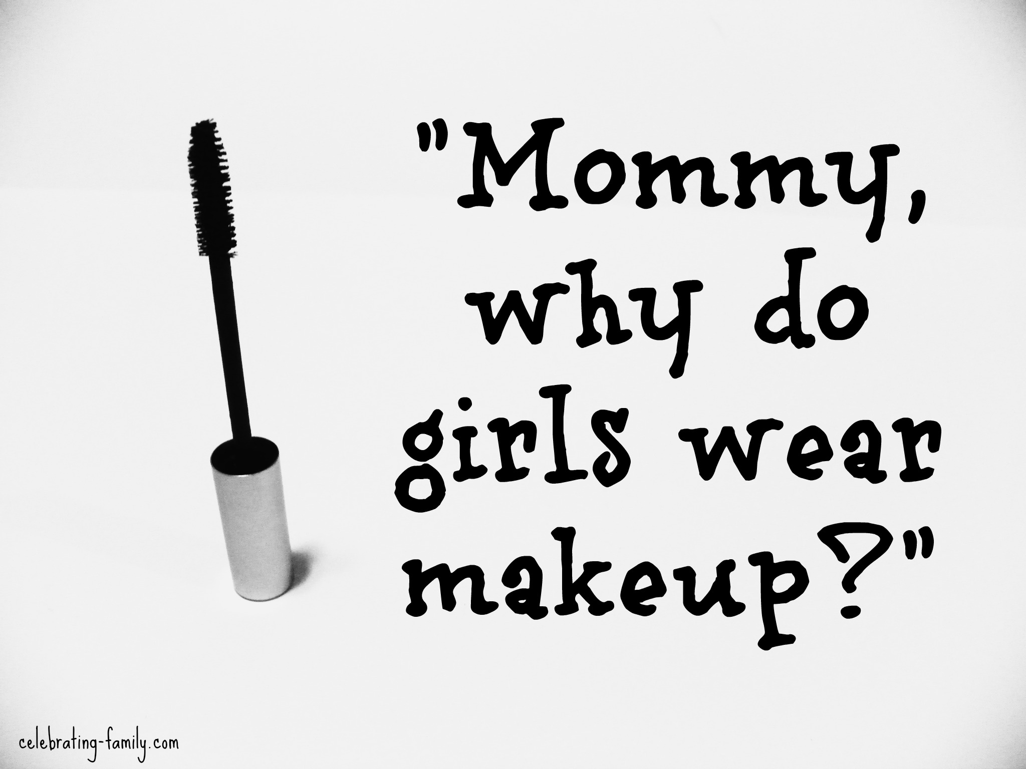 Why Do Girls Wear Makeup