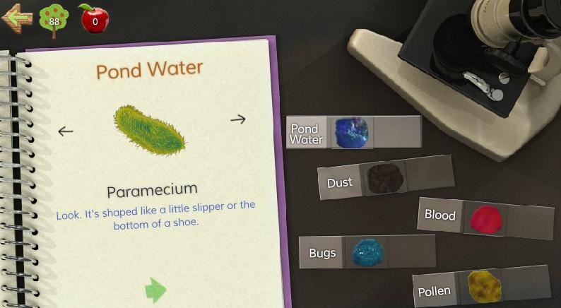 Curiosityville Science