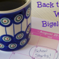 Back to School With Bigelow Tea (and a Challenge for You!)