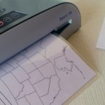 School's In – Break Out the Fellowes Laminator (And a Giveaway)