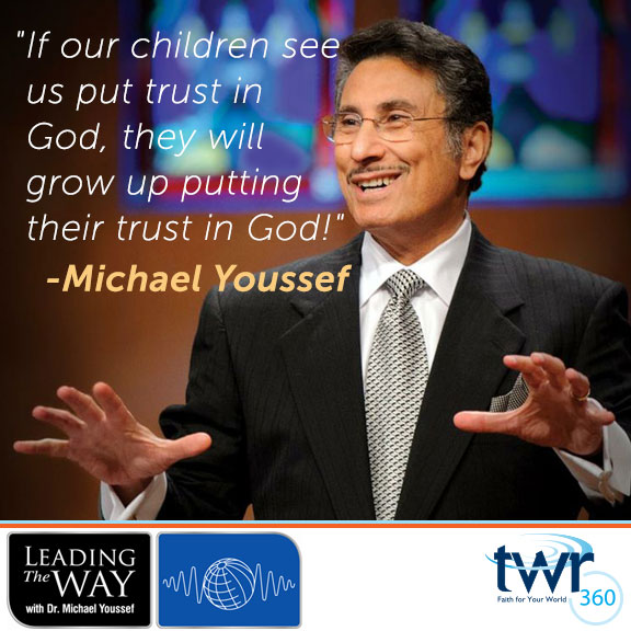 Dr. Michael Youssef -  TWR360.org