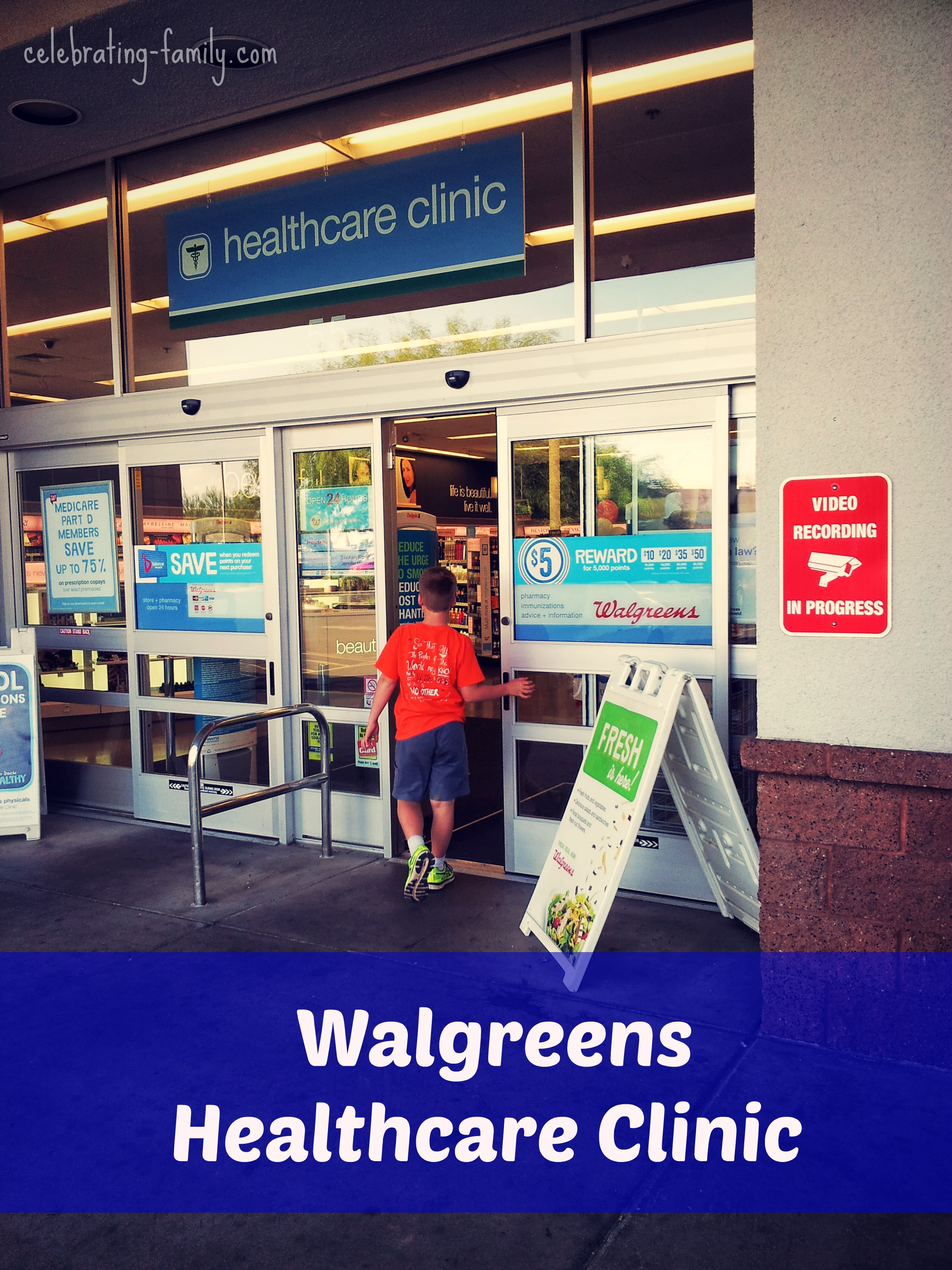 Company Overview. Walgreen is a company that deals in drug retailing with more than eight thousand stores in fifty states across U.S. The company offers wellness, health, and pharmacy products through a number of retail drugstores.