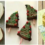 25 Holiday Desserts