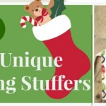 10 Fun and Unique Stocking Stuffer Ideas
