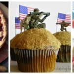 Patriotic Desserts for Independence Day