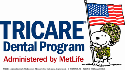 MetLife TDP - Protecting Military Families' Smiles