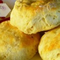 Buttermilk Biscuits from Scratch