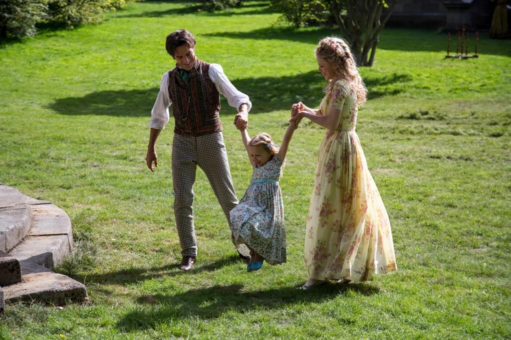 Family - Cinderella 2015
