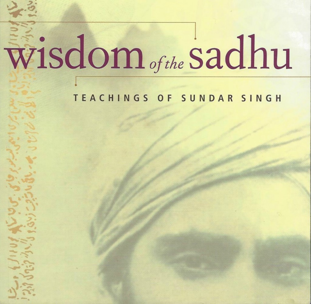 Wisdom of the Sadhu