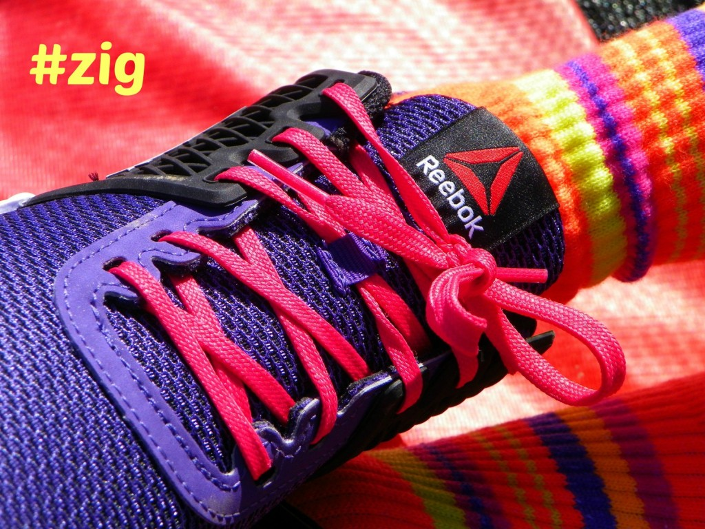 Reebok ZigTech Big N' Fast EX #Zig #sponsored #IC