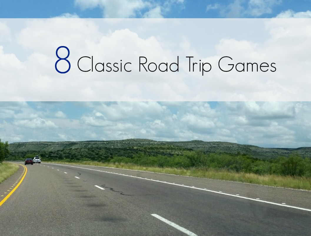 family road trip games - HD 1057×805