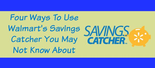 Four Ways To Use Walmarts Savings Catcher You May Not Know About - How to create a invoice walmart online shopping store pickup