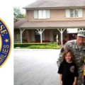 Fisher House Foundation – Helping Troops in Their Time of Need (Plus How You Can Help!) #Sing2Salute