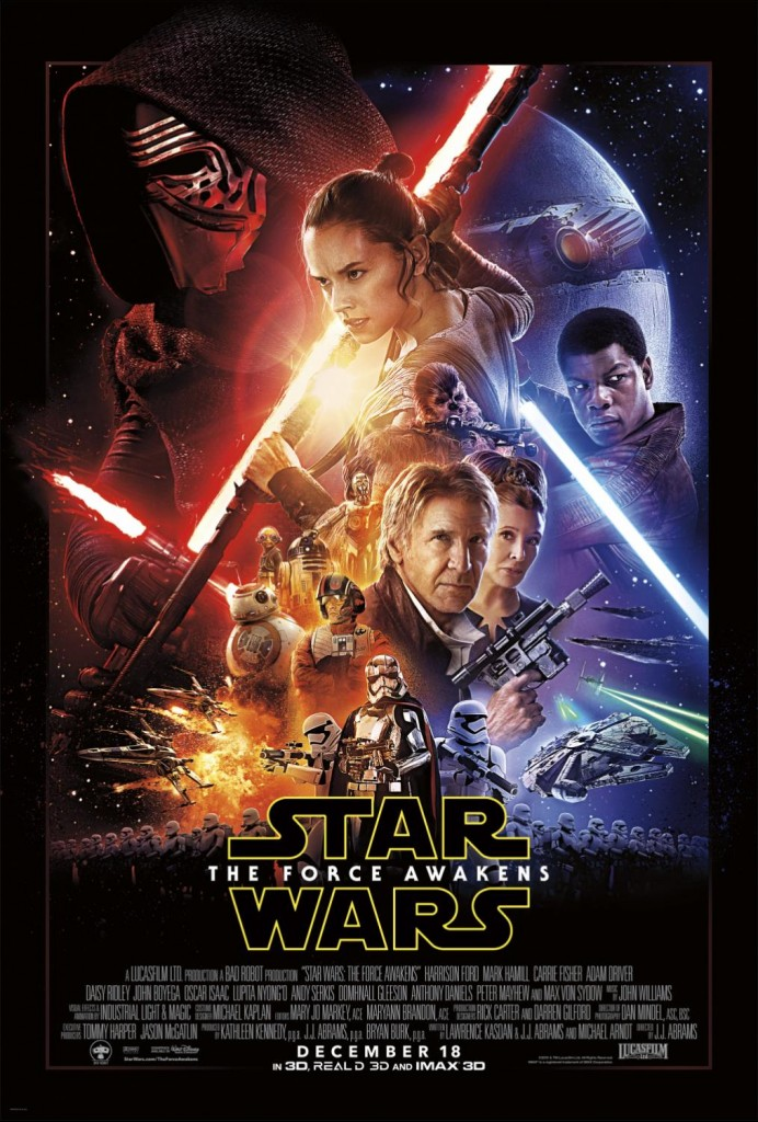 Star Wars: The Force Awakens - Spoiler Free Review for Fans and Families