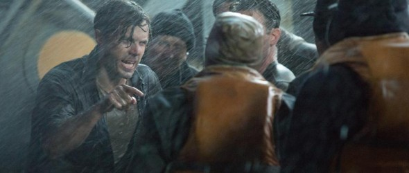 Disney's The Finest Hours (Movie Review)