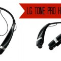 LG Tone Pro Headset Review and Giveaway