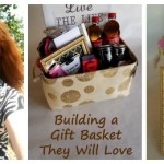 How Music Makes My Life Better (Gift Basket Tutorial and Free Printable)
