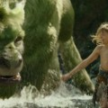 Pete's Dragon (2016 )
