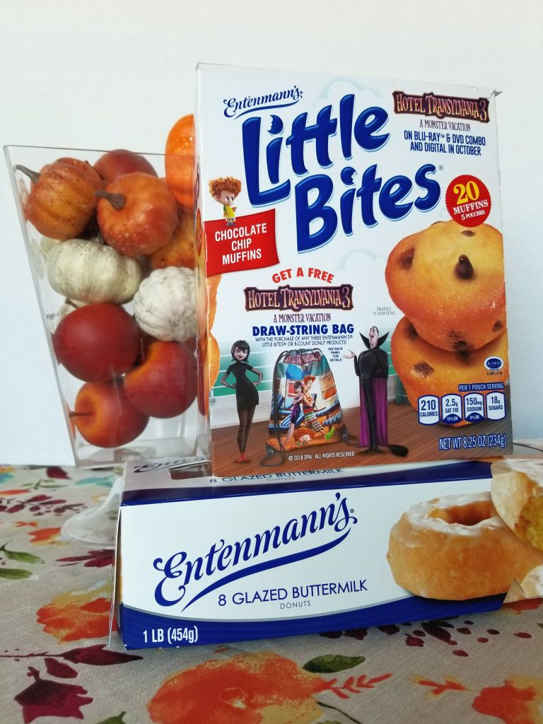 Entenmann's Little Bites