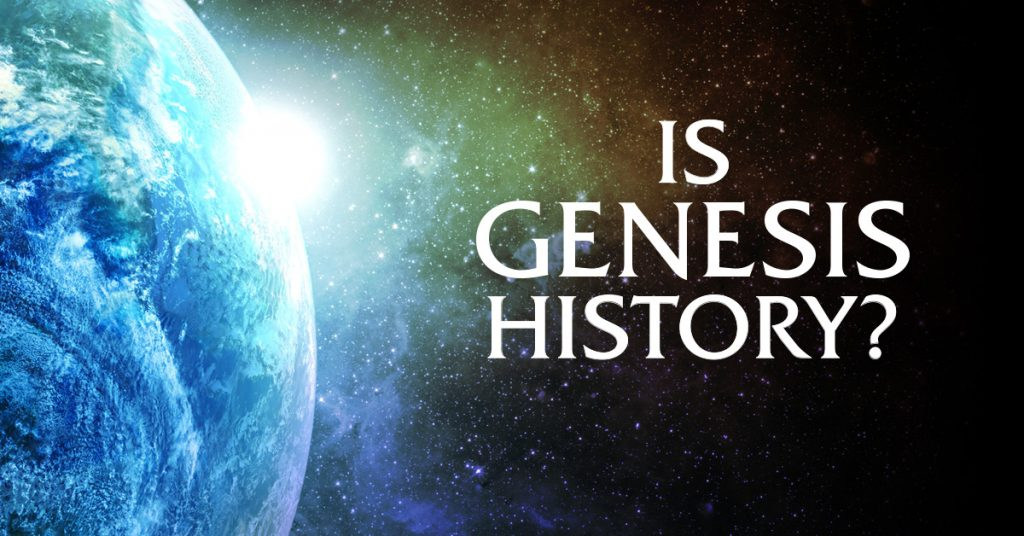 Is Genesis History? (Movie) #IGHL3