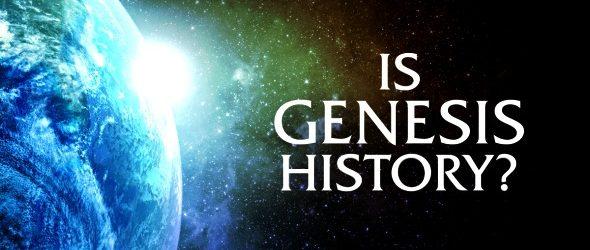 Is Genesis History? (Movie)