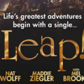 Leap! (Movie Review)