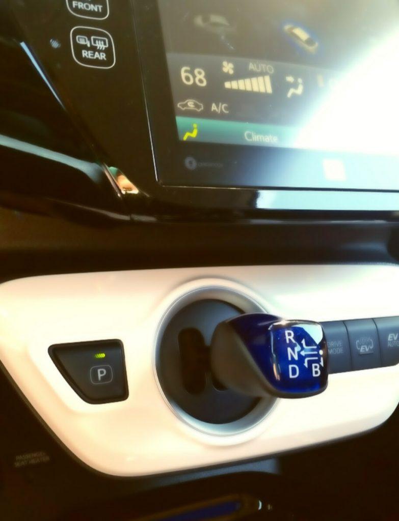 Prius Prime Advanced