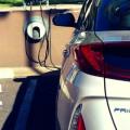 2017 Toyota Prius Prime Advanced (Plug-In Hybrid)