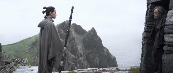 Star Wars: The Last Jedi (Spoiler Free Review)