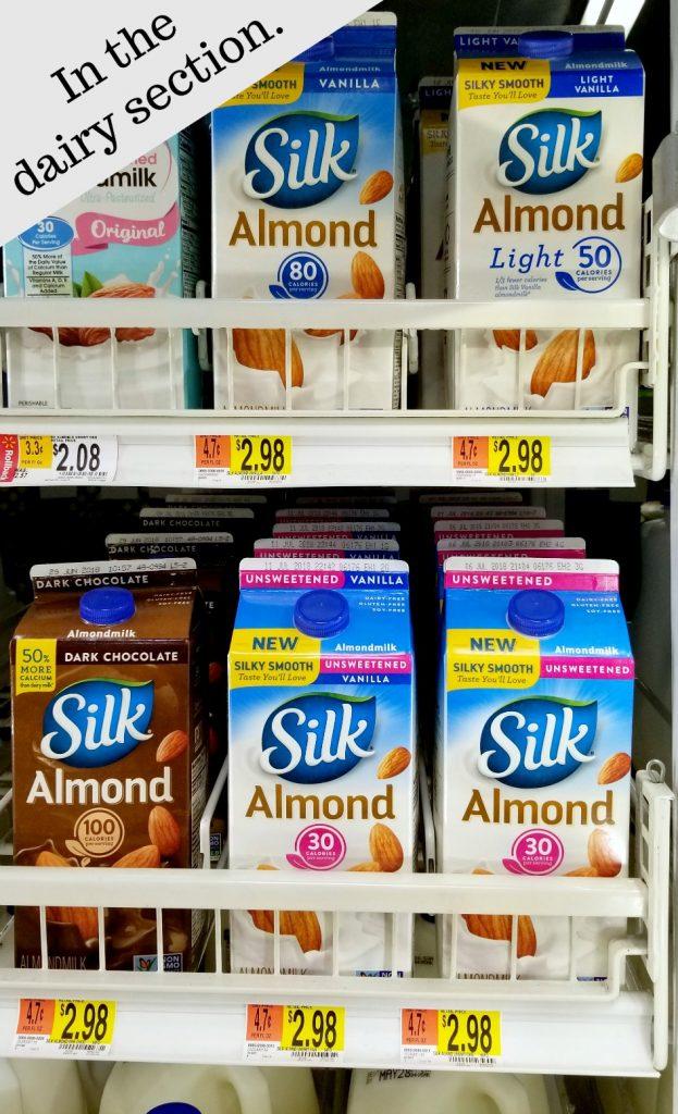 6 Easy Ways to Reduce Your Dairy Intake #ProgressIsPerfection #CBias #CollectiveBias